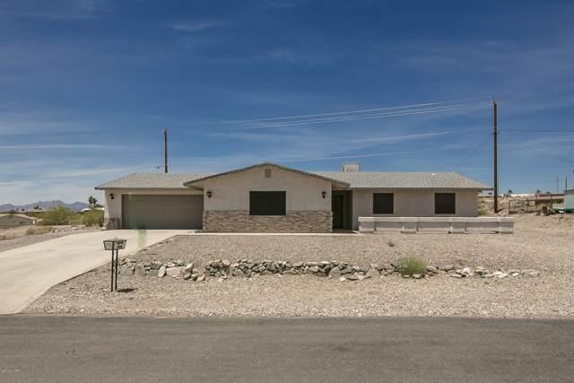 3647 Hattaras Ln, Lake Havasu City, AZ 86406 (MLS #1007617) :: The Lander Team