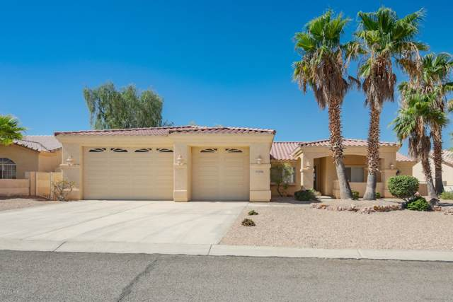 2296 Buckingham Blvd, Lake Havasu City, AZ 86404 (MLS #1007654) :: Realty One Group, Mountain Desert