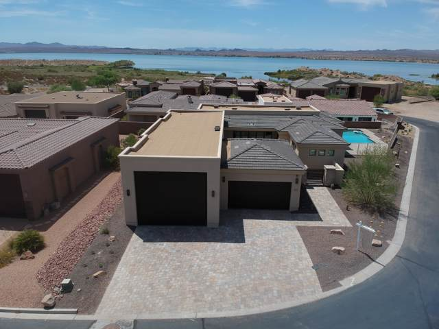 1650 Sailing Hawk Dr #121, Lake Havasu City, AZ 86404 (MLS #1007661) :: Lake Havasu City Properties