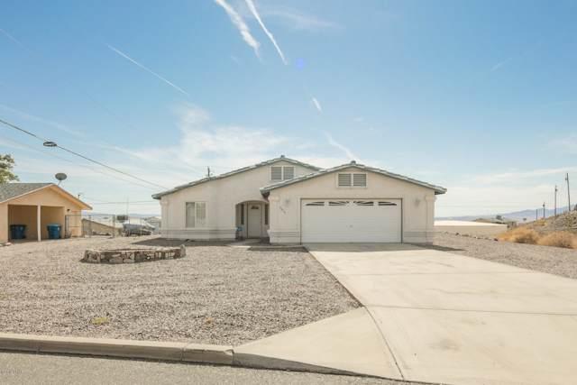 3574 Palo Verde Blvd, Lake Havasu City, AZ 86404 (MLS #1007753) :: Lake Havasu City Properties
