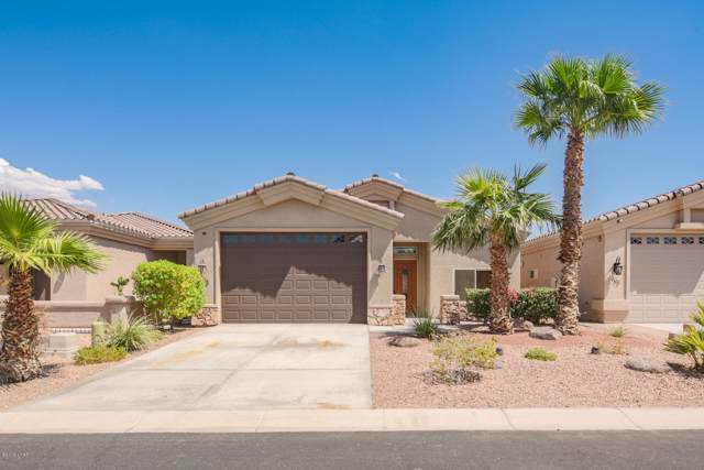 705 Malibu Dr, Lake Havasu City, AZ 86403 (MLS #1007791) :: Realty One Group, Mountain Desert