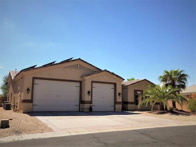 1075 Prestwick Dr, Lake Havasu City, AZ 86406 (MLS #1007800) :: Lake Havasu City Properties