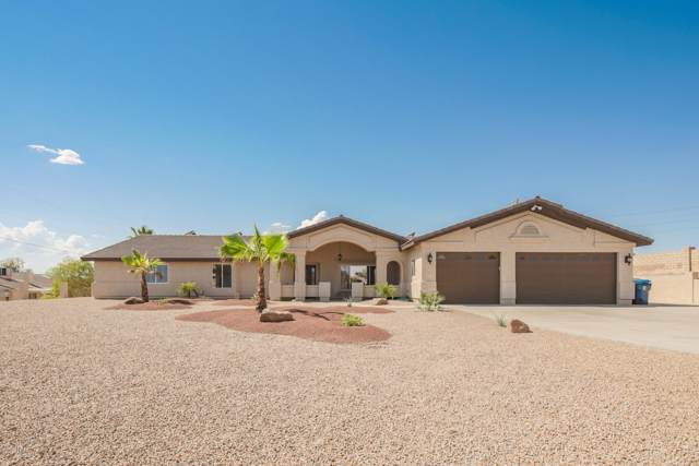 2623 Beverly Glen Ln, Lake Havasu City, AZ 86403 (MLS #1007840) :: Lake Havasu City Properties