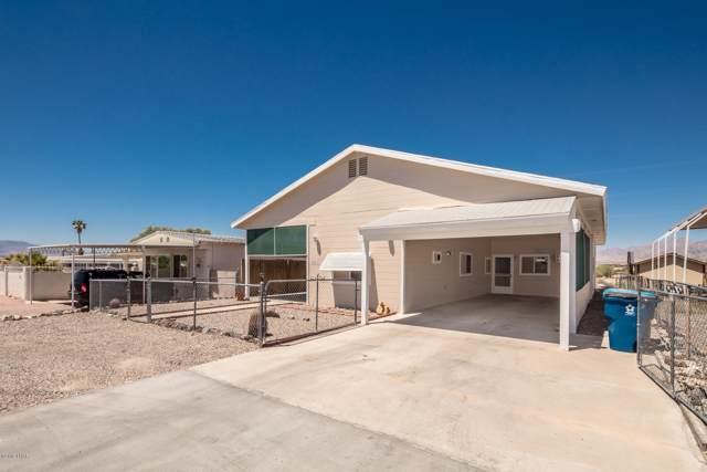 3041 Joyce Ln, Lake Havasu City, AZ 86404 (MLS #1007843) :: Lake Havasu City Properties