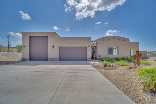 1360 Cholla Plz, Lake Havasu City, AZ 86406 (MLS #1007844) :: Lake Havasu City Properties