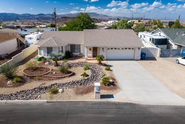 1521 Continental Dr, Lake Havasu City, AZ 86406 (MLS #1007861) :: Lake Havasu City Properties