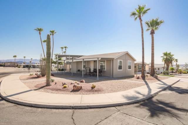 1565 Sea Lancer Dr, Lake Havasu City, AZ 86403 (MLS #1007865) :: Lake Havasu City Properties