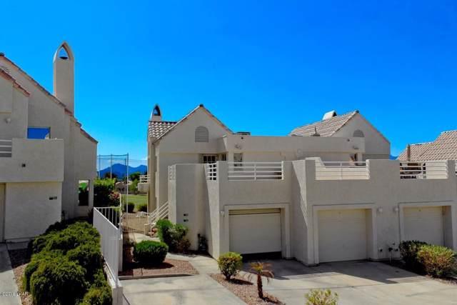 420 S Acoma Blvd #51, Lake Havasu City, AZ 86406 (MLS #1007875) :: Lake Havasu City Properties