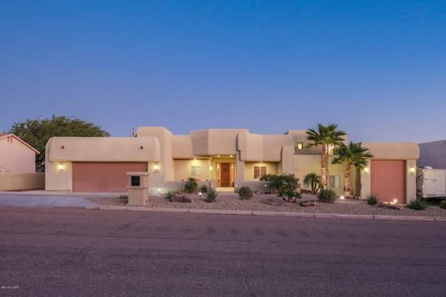 3800 Sloop Dr, Lake Havasu City, AZ 86406 (MLS #1007882) :: Lake Havasu City Properties