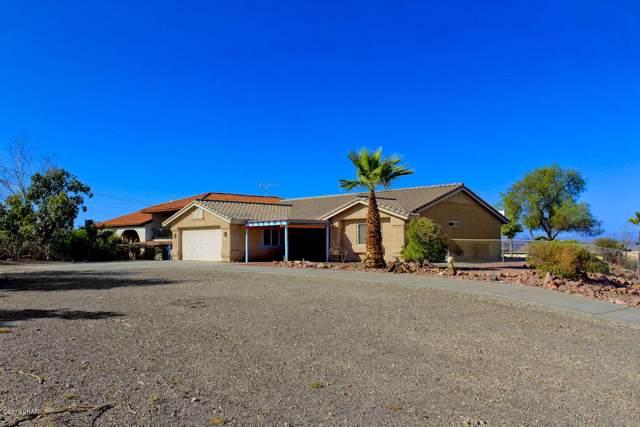 3460 La Mesa Dr, Lake Havasu City, AZ 86406 (MLS #1007884) :: Lake Havasu City Properties