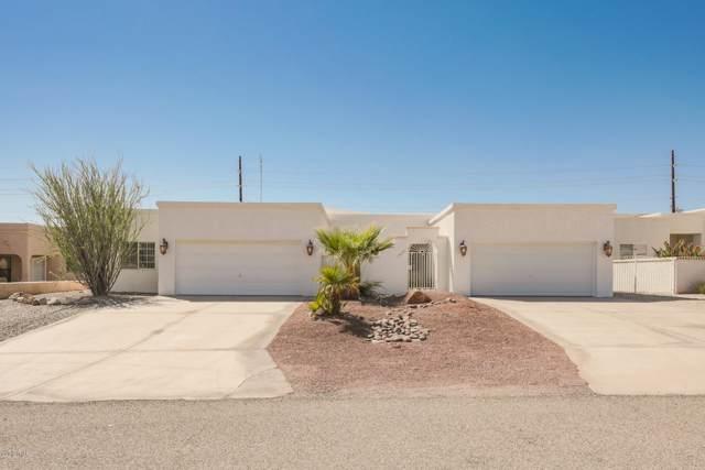 1439 Tanqueray Dr, Lake Havasu City, AZ 86404 (MLS #1007886) :: Lake Havasu City Properties