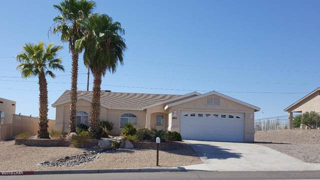 3615 Oro Grande Blvd, Lake Havasu City, AZ 86406 (MLS #1007890) :: Lake Havasu City Properties