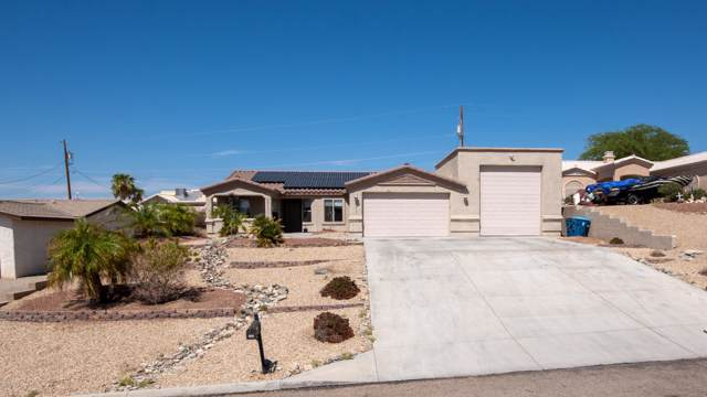 2513 Beverly Glen Dr, Lake Havasu City, AZ 86404 (MLS #1007895) :: Lake Havasu City Properties