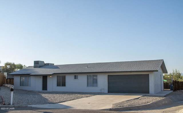 2424 Manor Ln, Lake Havasu City, AZ 86403 (MLS #1007896) :: Lake Havasu City Properties