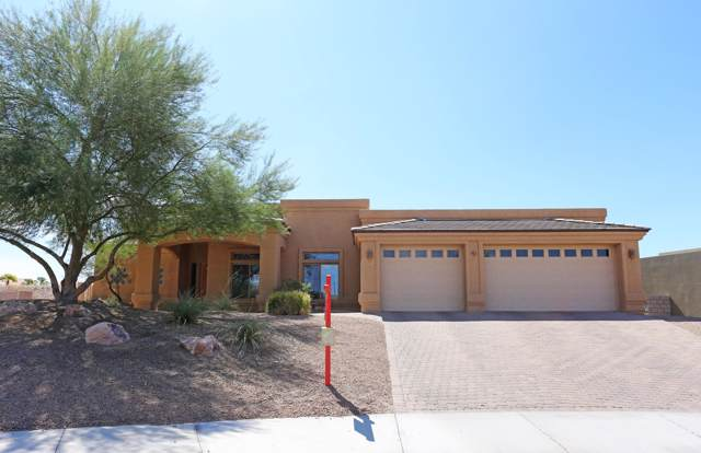 1710 Sailing Hawk Dr, Lake Havasu City, AZ 86404 (MLS #1007905) :: Lake Havasu City Properties