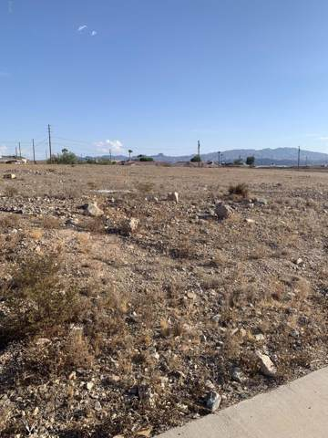 2524 N Kiowa Blvd, Lake Havasu City, AZ 86403 (MLS #1007910) :: Lake Havasu City Properties
