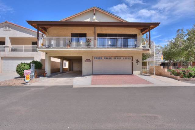 3365 Bluegill Blvd, Parker, AZ 85344 (MLS #1007929) :: Coldwell Banker