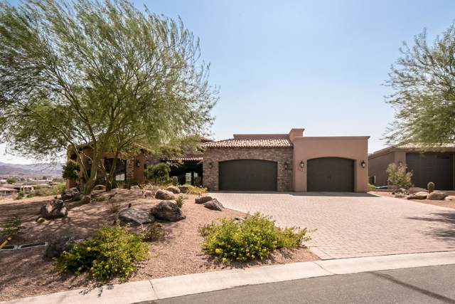 3604 N Winifred Way, Lake Havasu City, AZ 86404 (MLS #1007931) :: Lake Havasu City Properties