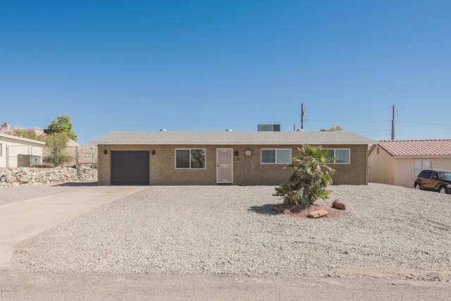 2670 Tanglewood Dr, Lake Havasu City, AZ 86403 (MLS #1007943) :: Lake Havasu City Properties