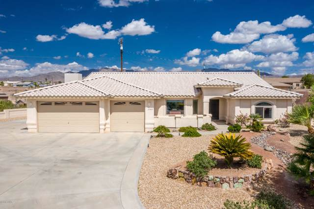 2643 Beverly Glen Ln, Lake Havasu City, AZ 86403 (MLS #1007949) :: Lake Havasu City Properties