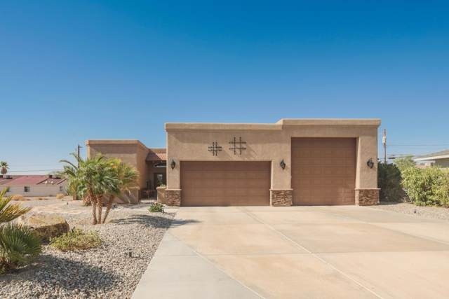 2845 Swanee Ln, Lake Havasu City, AZ 86403 (MLS #1007950) :: Lake Havasu City Properties