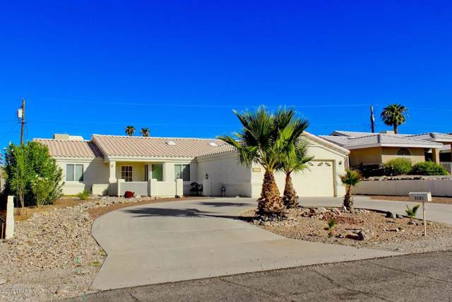 3121 Pintail Dr, Lake Havasu City, AZ 86406 (MLS #1007951) :: Lake Havasu City Properties