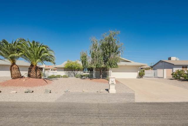 1006 Pueblo Dr, Lake Havasu City, AZ 86406 (MLS #1007957) :: Lake Havasu City Properties