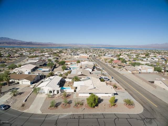 2896 Thistle Dr, Lake Havasu City, AZ 86406 (MLS #1007958) :: Lake Havasu City Properties