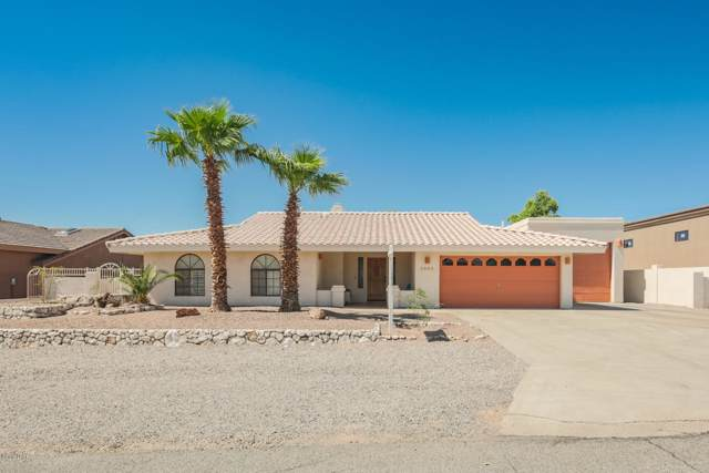 2045 Chip Dr, Lake Havasu City, AZ 86406 (MLS #1007959) :: Lake Havasu City Properties