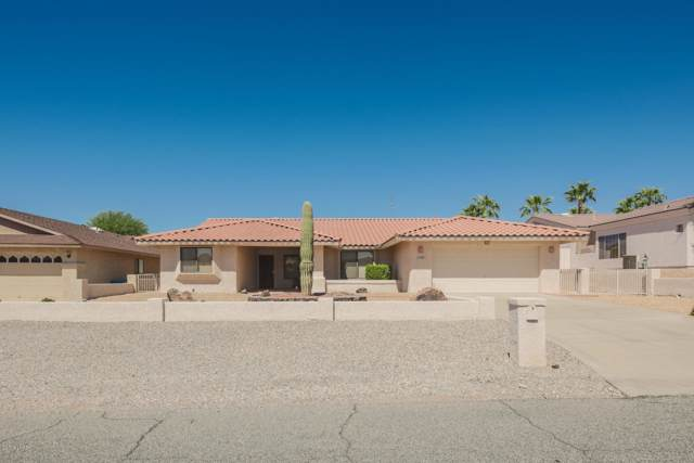1981 Chip Dr, Lake Havasu City, AZ 86406 (MLS #1007961) :: Lake Havasu City Properties