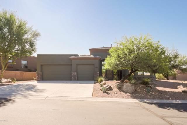 1840 E Troon Dr, Lake Havasu City, AZ 86404 (MLS #1007983) :: Realty One Group, Mountain Desert