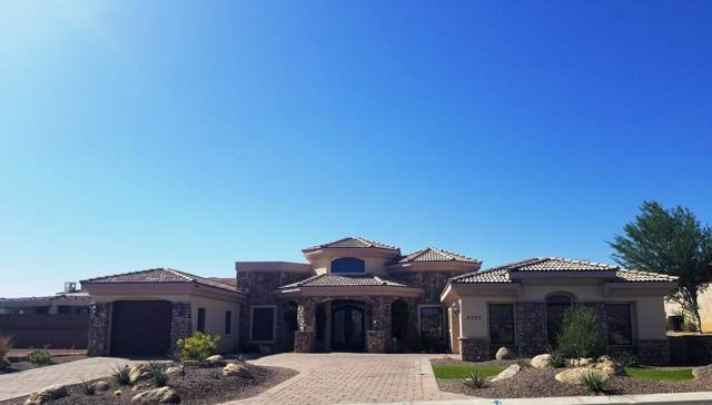 3327 N Arnold Palmer Dr, Lake Havasu City, AZ 86404 (MLS #1008112) :: Realty One Group, Mountain Desert