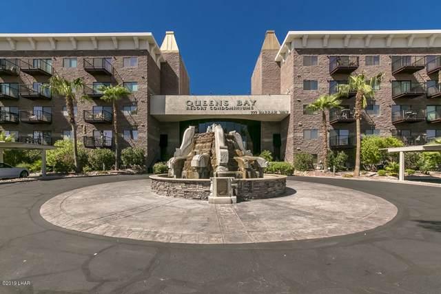 777 Harrah Way #334, Lake Havasu City, AZ 86403 (MLS #1008182) :: Lake Havasu City Properties