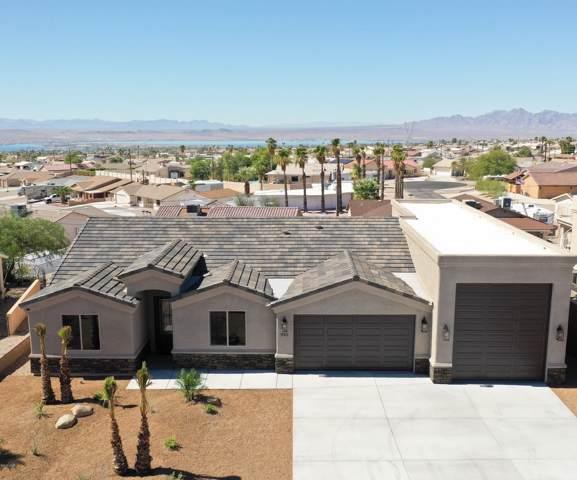 843 Mcculloch Blvd, Lake Havasu City, AZ 86406 (MLS #1008183) :: Realty One Group, Mountain Desert