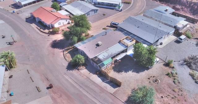 37146 Buckskin Cir, Parker, AZ 85344 (MLS #1008198) :: Coldwell Banker