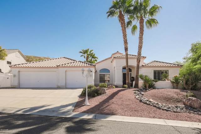2240 Jacob Row, Lake Havasu City, AZ 86404 (MLS #1008210) :: Realty One Group, Mountain Desert