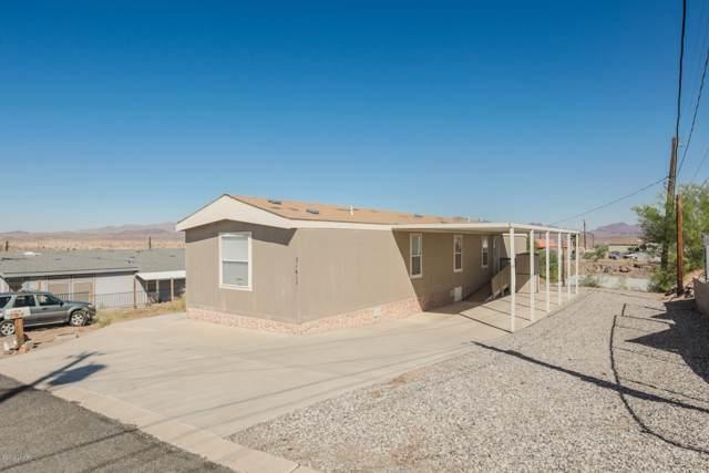 31613 Treasure Rd, Parker, AZ 85344 (MLS #1008231) :: The Lander Team