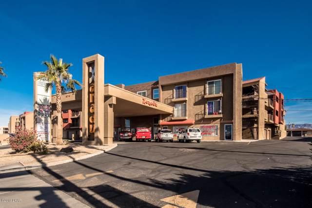 276 Lake Havasu Ave C32, Lake Havasu City, AZ 86403 (MLS #1008234) :: Coldwell Banker