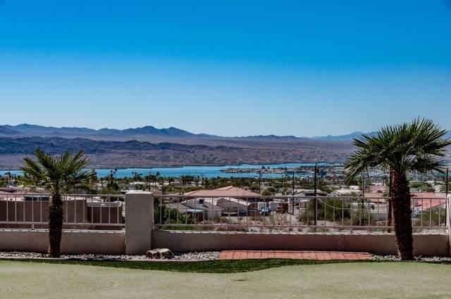 2803 Holiday Dr, Lake Havasu City, AZ 86403 (MLS #1008237) :: Realty One Group, Mountain Desert