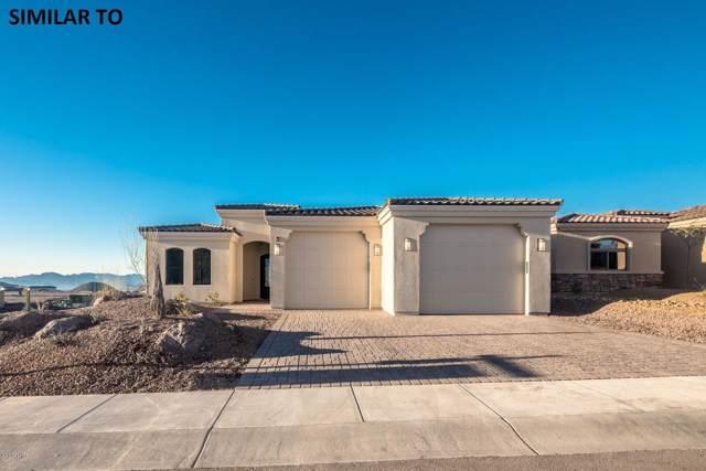 8012 Corte Del Lago, Lake Havasu City, AZ 86406 (MLS #1008266) :: Realty One Group, Mountain Desert