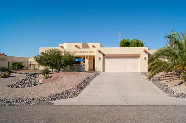 1841 Nugget Dr, Lake Havasu City, AZ 86404 (MLS #1008272) :: Realty One Group, Mountain Desert