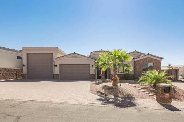 1700 Fairchild Bay, Lake Havasu City, AZ 86404 (MLS #1008279) :: Realty One Group, Mountain Desert