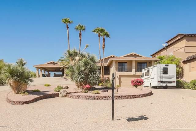 2365 Demaret Dr, Lake Havasu City, AZ 86406 (MLS #1008280) :: Realty One Group, Mountain Desert