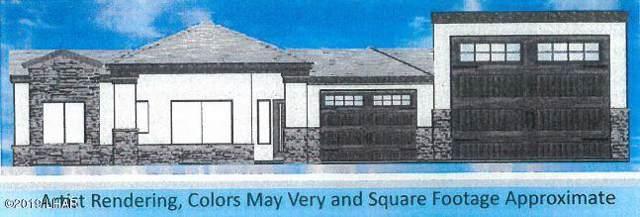 000- Wentchell Estate #1On Your Lot, Lake Havasu City, AZ 86406 (MLS #1008292) :: Realty One Group, Mountain Desert
