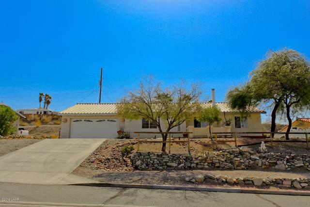 3040 Crater Dr, Lake Havasu City, AZ 86404 (MLS #1008293) :: Realty One Group, Mountain Desert