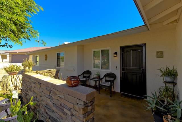 124 Wayfarer Ln, Lake Havasu City, AZ 86403 (MLS #1008304) :: Realty One Group, Mountain Desert