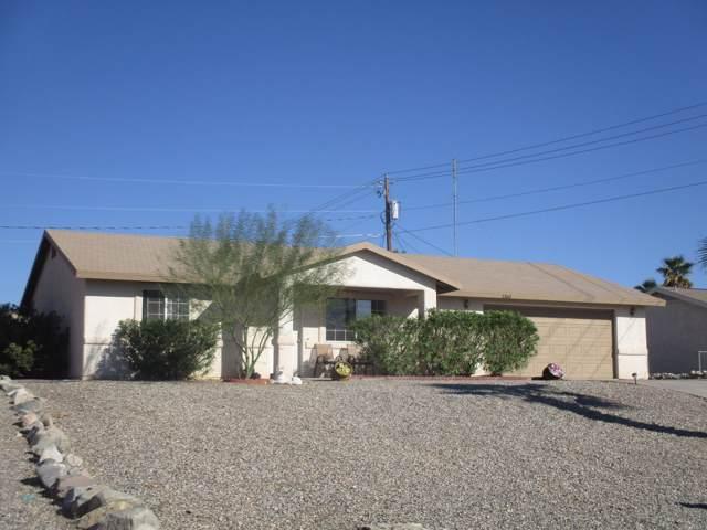 1360 Tanqueray Dr, Lake Havasu City, AZ 86404 (MLS #1008307) :: Realty One Group, Mountain Desert