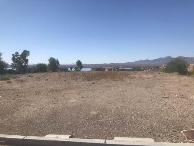 1695 Deer Run Dr, Lake Havasu City, AZ 86403 (MLS #1008310) :: Realty One Group, Mountain Desert