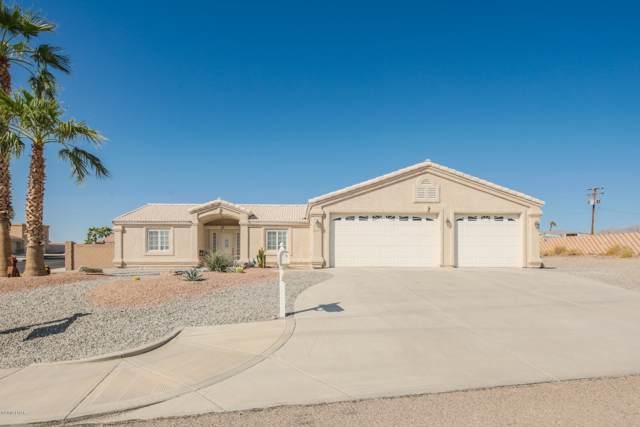 2661 Fremont Dr, Lake Havasu City, AZ 86406 (MLS #1008311) :: Realty One Group, Mountain Desert