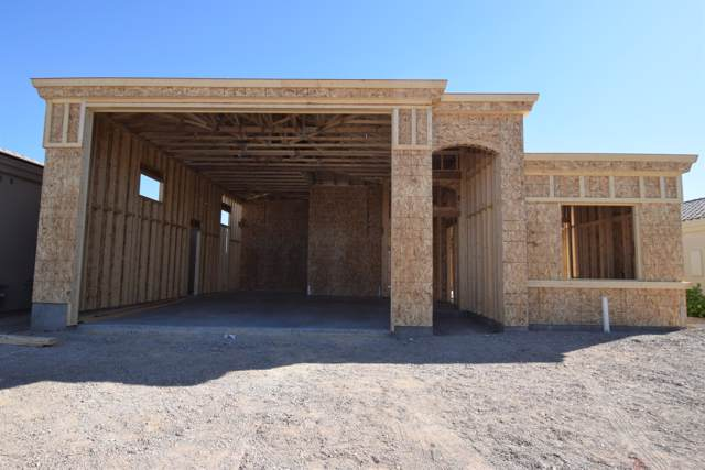 633 Grand Island Dr, Lake Havasu City, AZ 86403 (MLS #1008312) :: Realty One Group, Mountain Desert